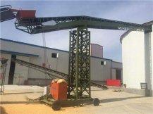小麦入仓机-小型小麦入仓机厂家定做价格